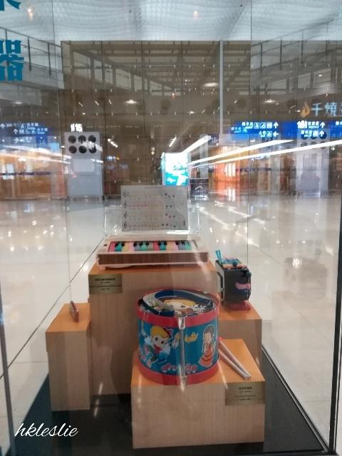 香港國際機場二號客運大樓到着_b0248150_13395698.jpg