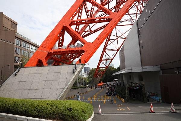 東京タワー_b0328557_20335202.jpg