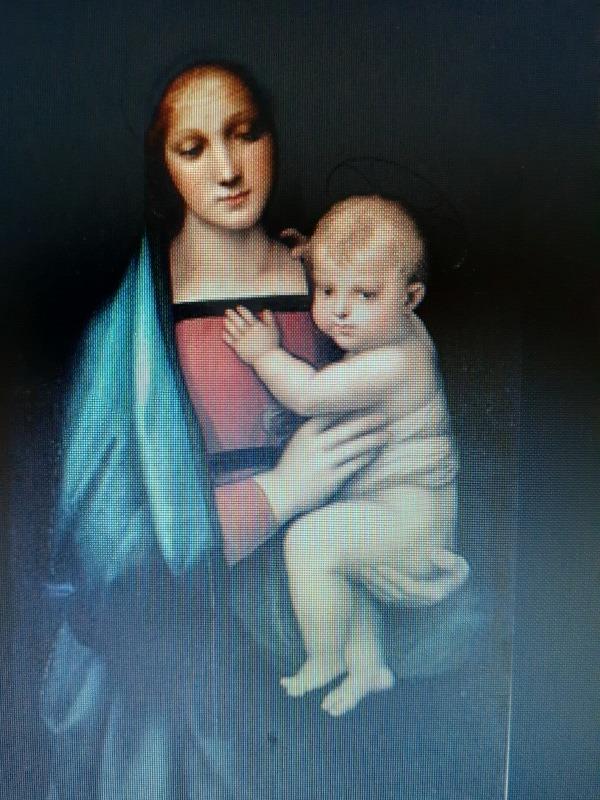 今、最も重要な知識は【 女神の秘儀と太陽の子の誕生 】である!_d0241558_15310175.jpg
