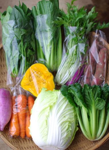 今週の野菜セット(10/22~10/26着)_c0110869_12302190.jpg