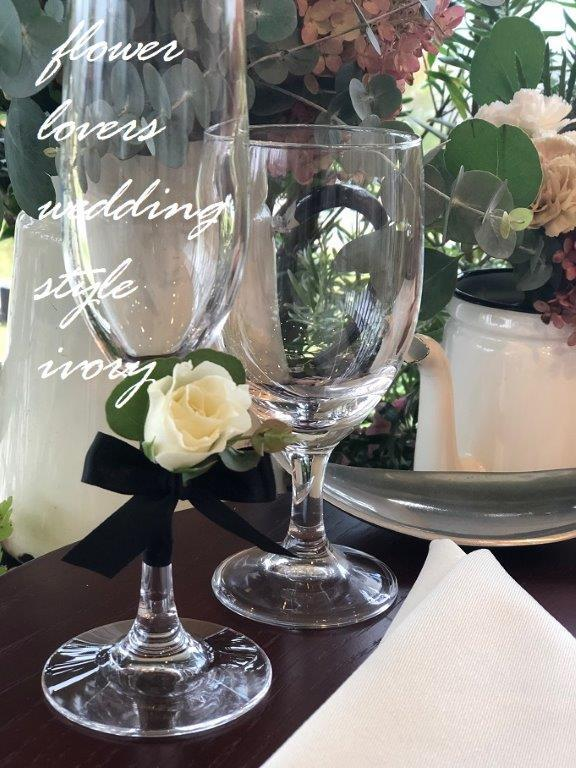 週末の婚礼から〜♬_b0094378_10585936.jpeg