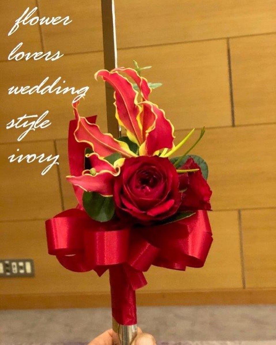 週末の婚礼から〜♬_b0094378_21183592.jpeg