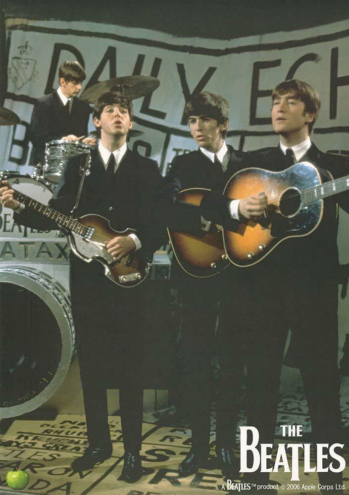 The Beatles - This Boy_a0185081_20454607.jpg