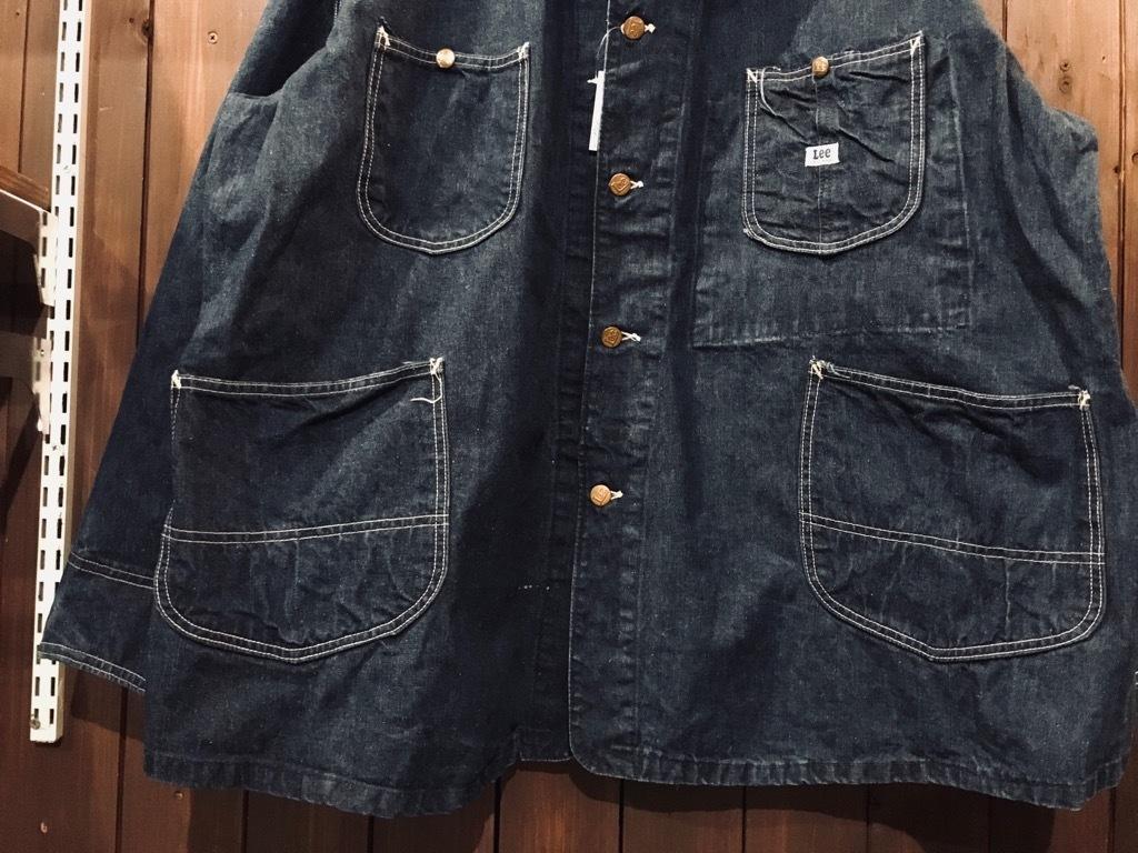 マグネッツ神戸店 10/23(水)Vintage入荷! #3 Work Itam!!!_c0078587_17251906.jpg