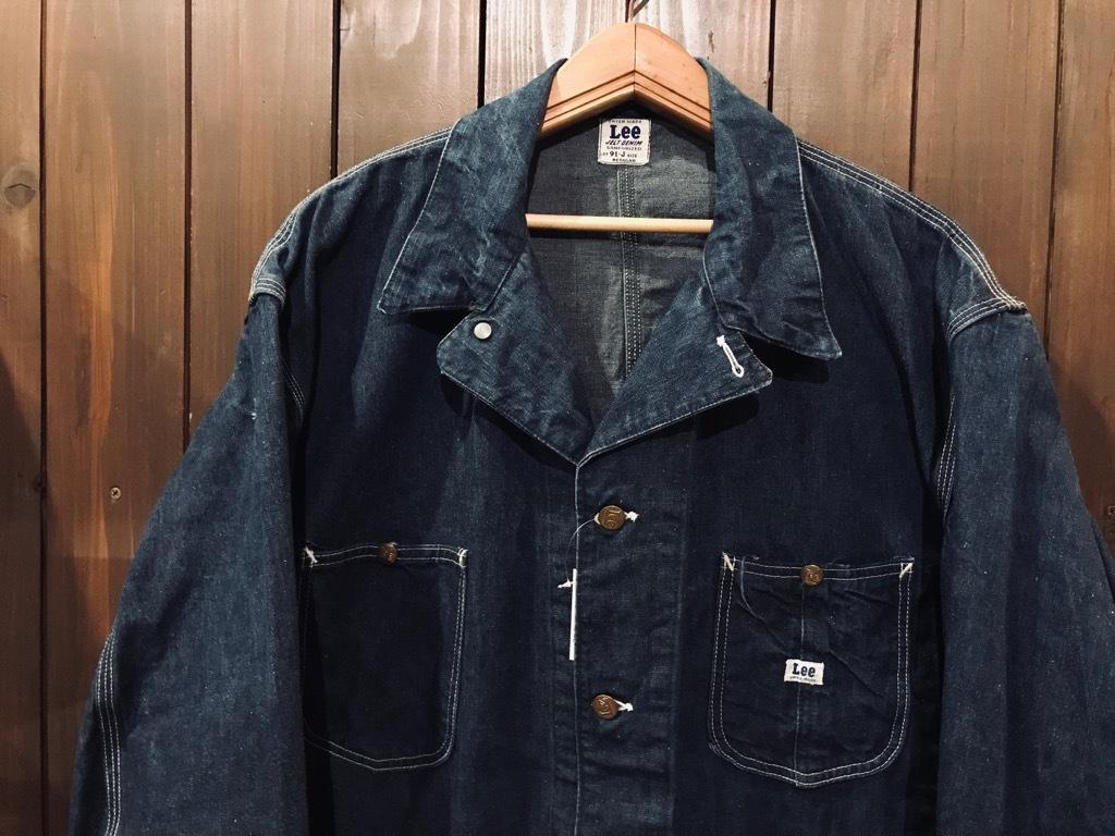 マグネッツ神戸店 10/23(水)Vintage入荷! #3 Work Itam!!!_c0078587_17252086.jpg