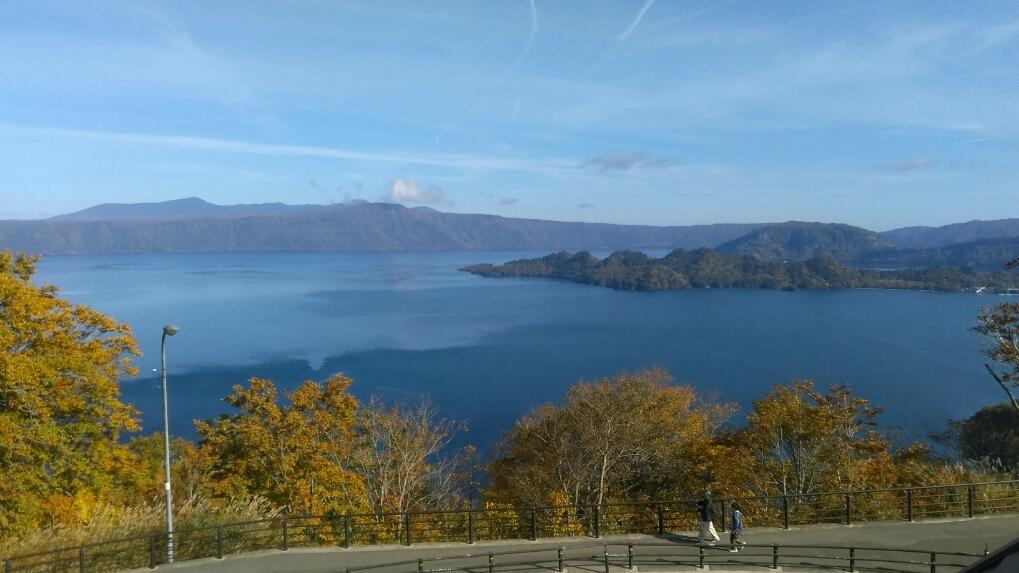 十和田湖から奥入瀬へ_a0030594_21284800.jpg