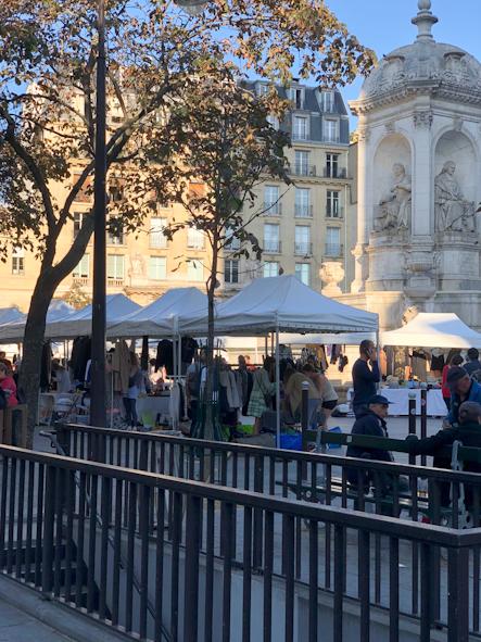 パリの休日〜Paris2019秋_b0208604_21123199.jpg
