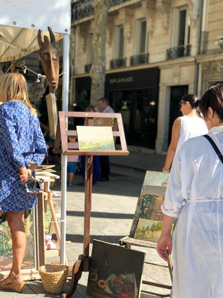 パリの休日〜Paris2019秋_b0208604_21130256.jpg