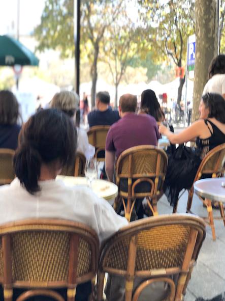 パリの休日〜Paris2019秋_b0208604_21144442.jpg