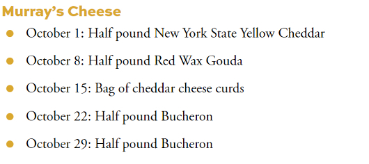 NY No1老舗チーズ屋、マレーズ・チーズの『2ドル食』はやっぱりチーズ_b0007805_02442636.jpg