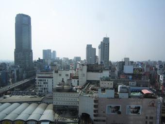 渋谷駅_c0195909_15524961.jpg
