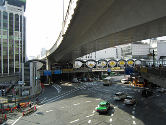 渋谷駅_c0195909_15531377.jpg