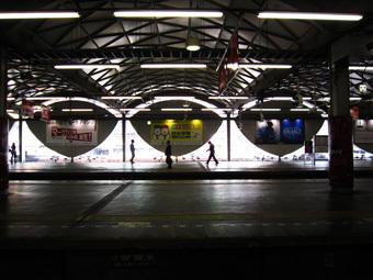 渋谷駅_c0195909_15532109.jpg