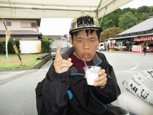 10/21 丹生大師_a0154110_13042920.jpg