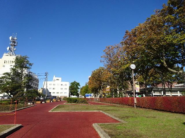 秋の盛岡の様子_f0105112_05421903.jpg