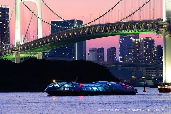 10/26 SAT 18:30乗船▶19:00出航【Roda do Brasil】#ブラジル #クルージングパーティー_b0032617_14134829.jpg