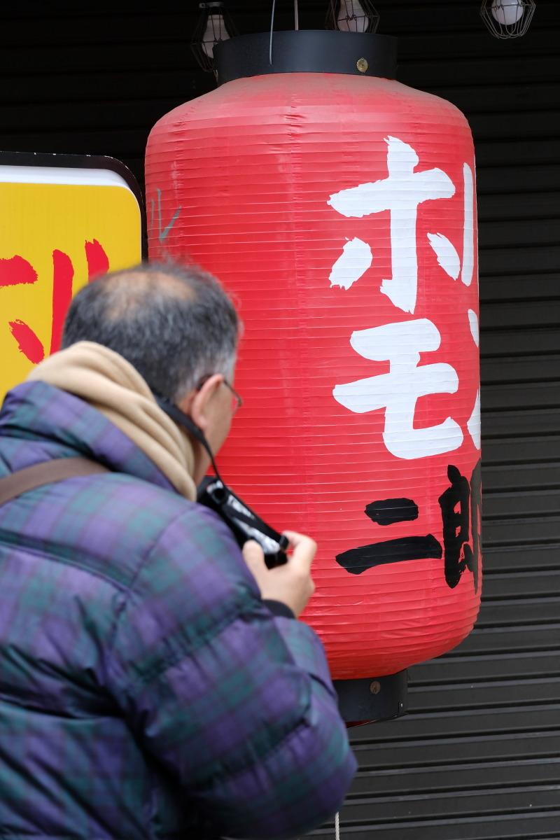 巣鴨  カメラおやじ、染井霊園でライトな花見_b0061717_02515614.jpg