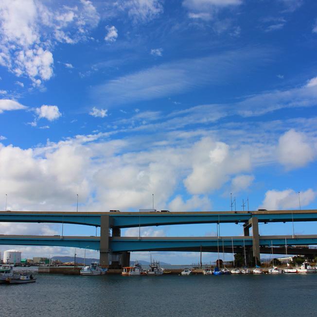 海と空へ続く参道_a0329820_11284842.jpg