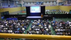 第9回マンホールサミット、五月山体育館で開催_c0133422_01362882.jpg