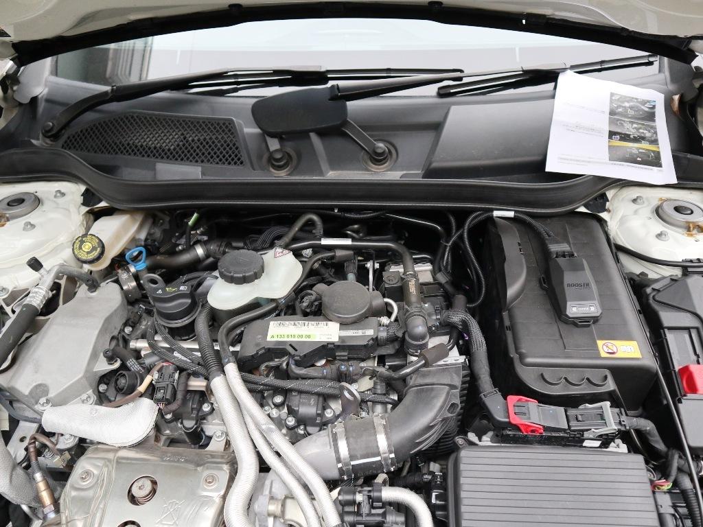 W176 A45にDTEシステム・ブースタープロを装着です。_e0188729_14434007.jpg