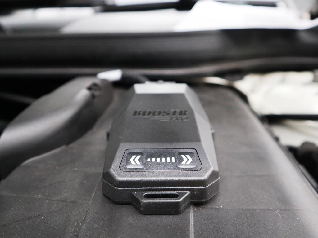 W176 A45にDTEシステム・ブースタープロを装着です。_e0188729_14434015.jpg