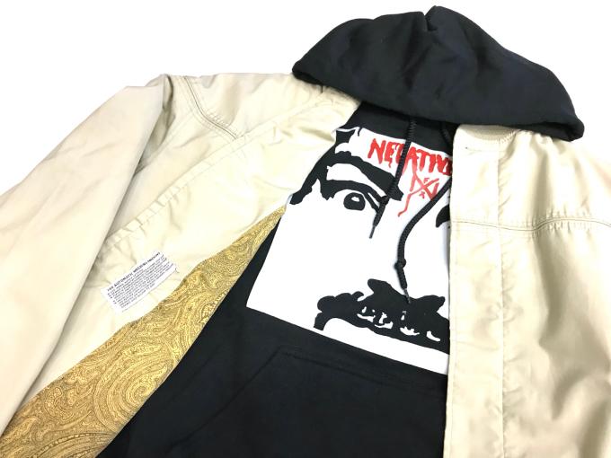 「 DERBY OF  SAN FRANCISCO & お勧めシャツとスラックス!! 」_c0078333_15561686.jpg