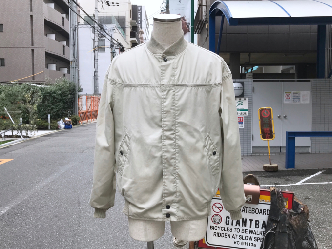 「 DERBY OF  SAN FRANCISCO & お勧めシャツとスラックス!! 」_c0078333_18520751.jpg