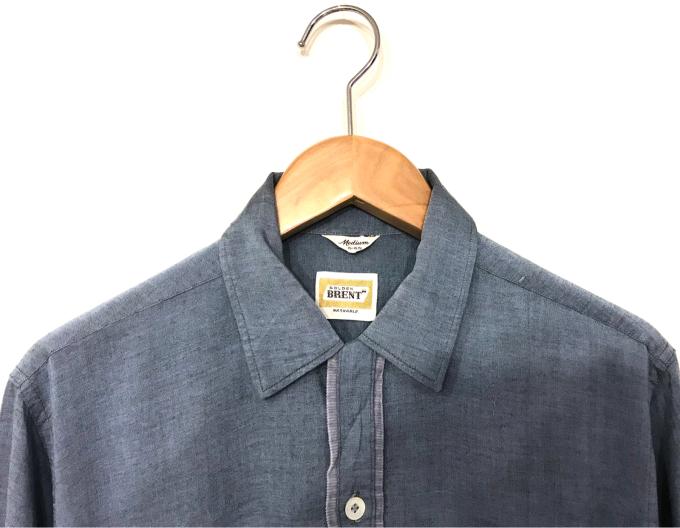「 DERBY OF  SAN FRANCISCO & お勧めシャツとスラックス!! 」_c0078333_19125704.jpg