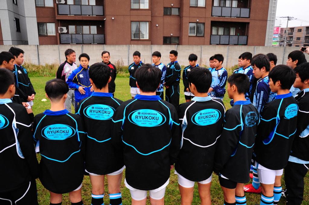 高体連北海道予選決勝・写真_c0095835_17034240.jpg