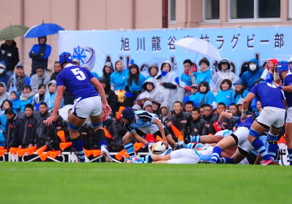 高体連北海道予選決勝・写真_c0095835_17044422.jpg