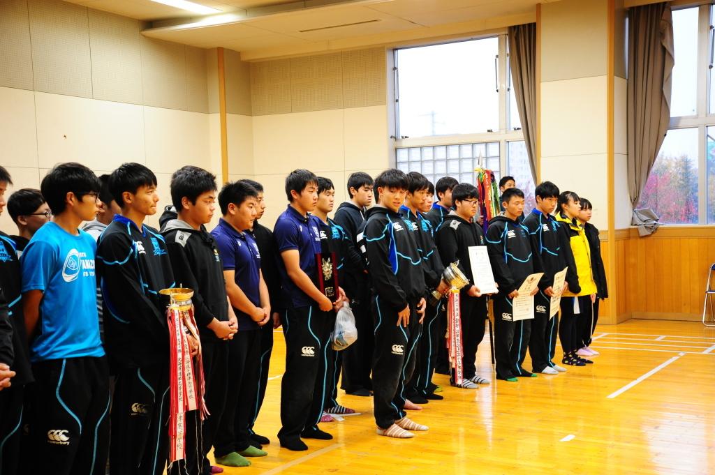 高体連北海道予選決勝・写真_c0095835_17054735.jpg