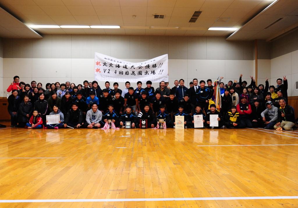 高体連北海道予選決勝・写真_c0095835_17074007.jpg