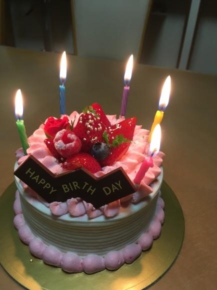 お誕生日ありがとうbyあのスルターンとスルターナの極めて平穏な1日_a0188838_15451637.jpeg
