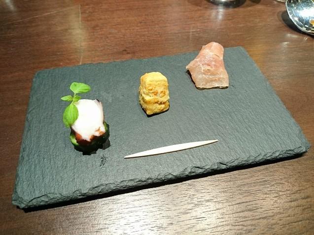A la ferme de Shinjiro(ア・ラ・フェルム・ドゥ・シンジロウ)(金沢市尾張町)_b0322744_23435129.jpg