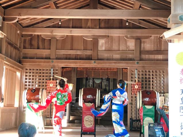 志賀島散歩 志賀海神社 中西食堂 なごみカフェ_f0140145_19234093.jpg