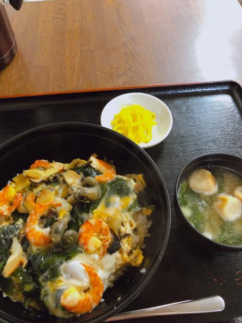 志賀島散歩 志賀海神社 中西食堂 なごみカフェ_f0140145_19295781.jpg