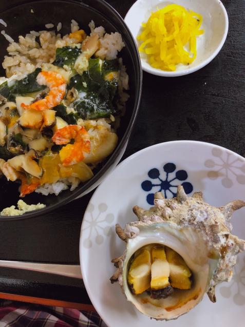 志賀島散歩 志賀海神社 中西食堂 なごみカフェ_f0140145_19295989.jpg