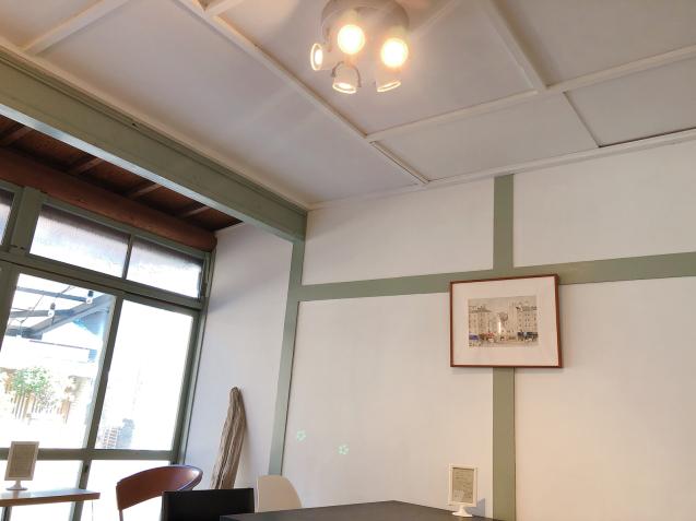 志賀島散歩 志賀海神社 中西食堂 なごみカフェ_f0140145_19322547.jpg