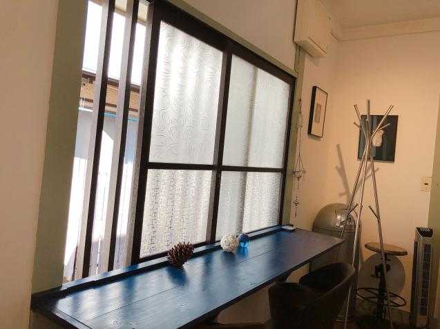 志賀島散歩 志賀海神社 中西食堂 なごみカフェ_f0140145_19322779.jpg