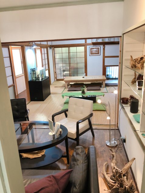 志賀島散歩 志賀海神社 中西食堂 なごみカフェ_f0140145_19345682.jpg