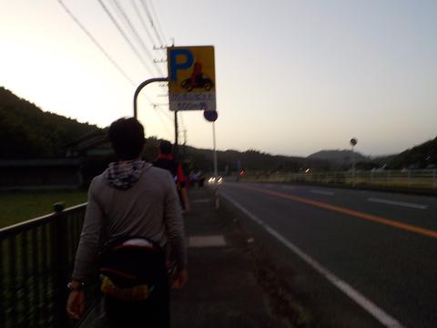 2019年 第21回 行橋~別府100キロウォーク_f0043559_1754540.jpg