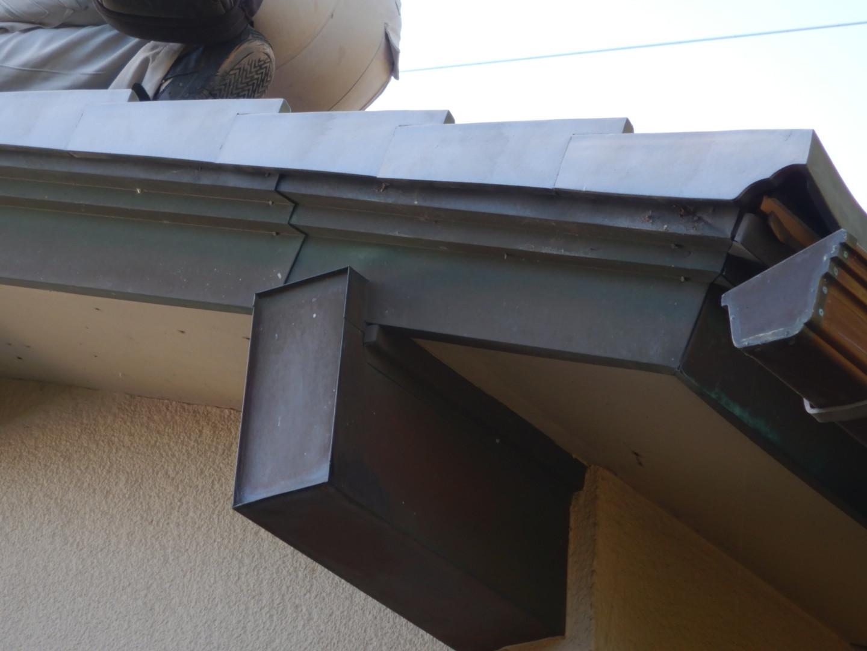 ■瓦屋根改修工事■_e0188083_23085229.jpg