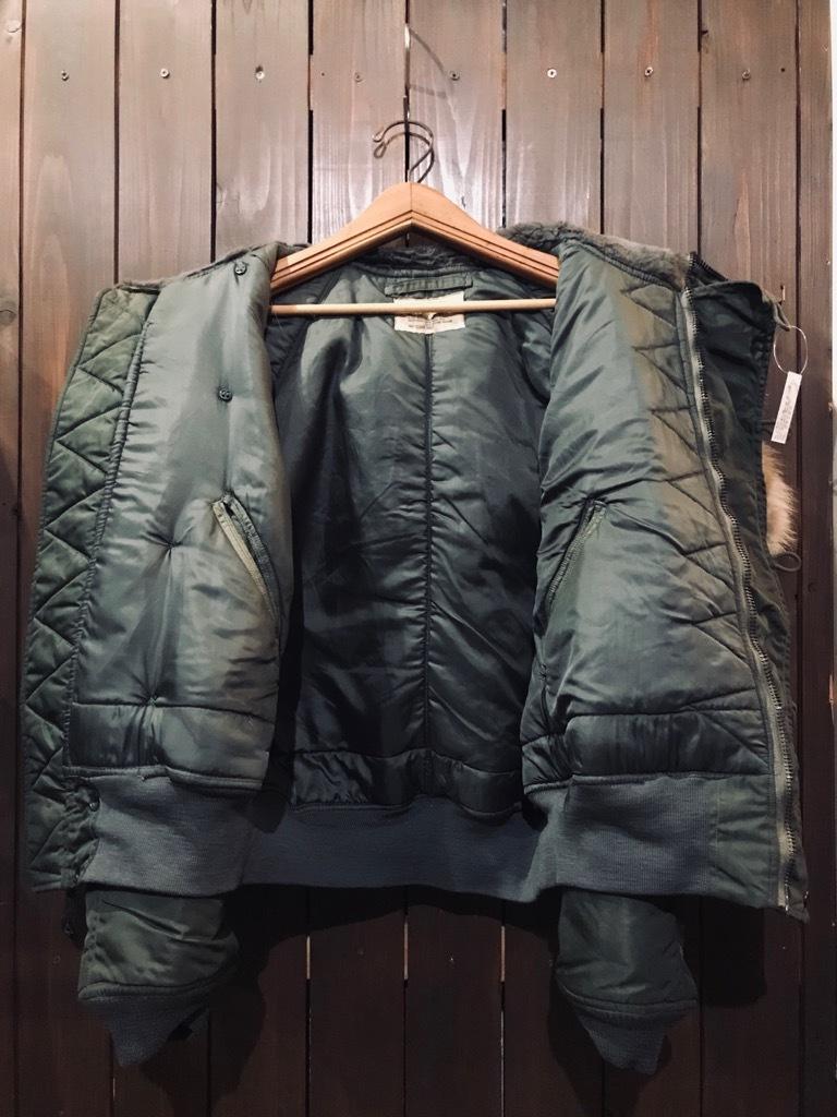 マグネッツ神戸店 明けましておめでとうございます! #1 Flight Jacket!!!_c0078587_16100402.jpg