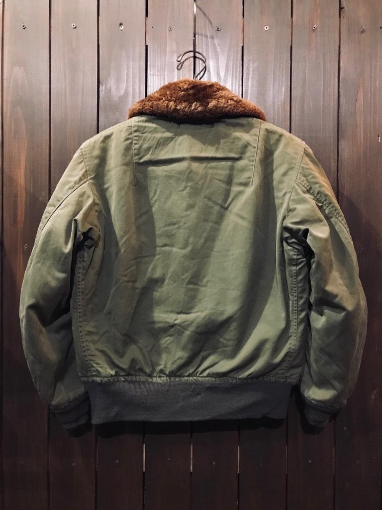マグネッツ神戸店 明けましておめでとうございます! #1 Flight Jacket!!!_c0078587_16141979.jpg