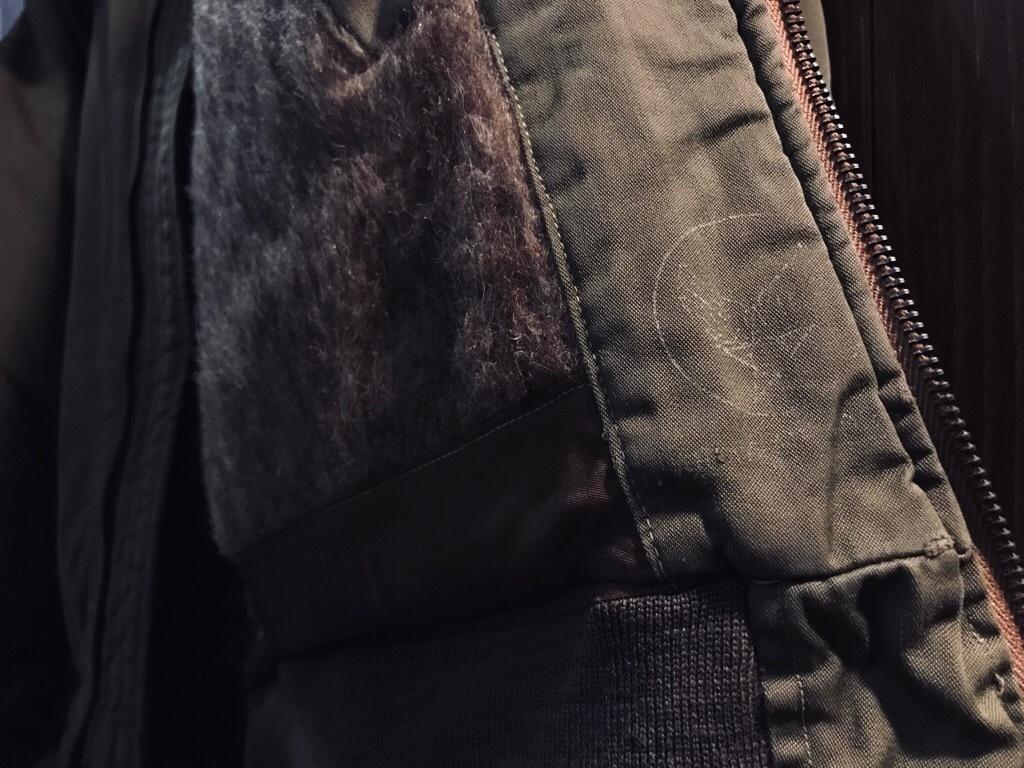 マグネッツ神戸店 明けましておめでとうございます! #1 Flight Jacket!!!_c0078587_18062269.jpg