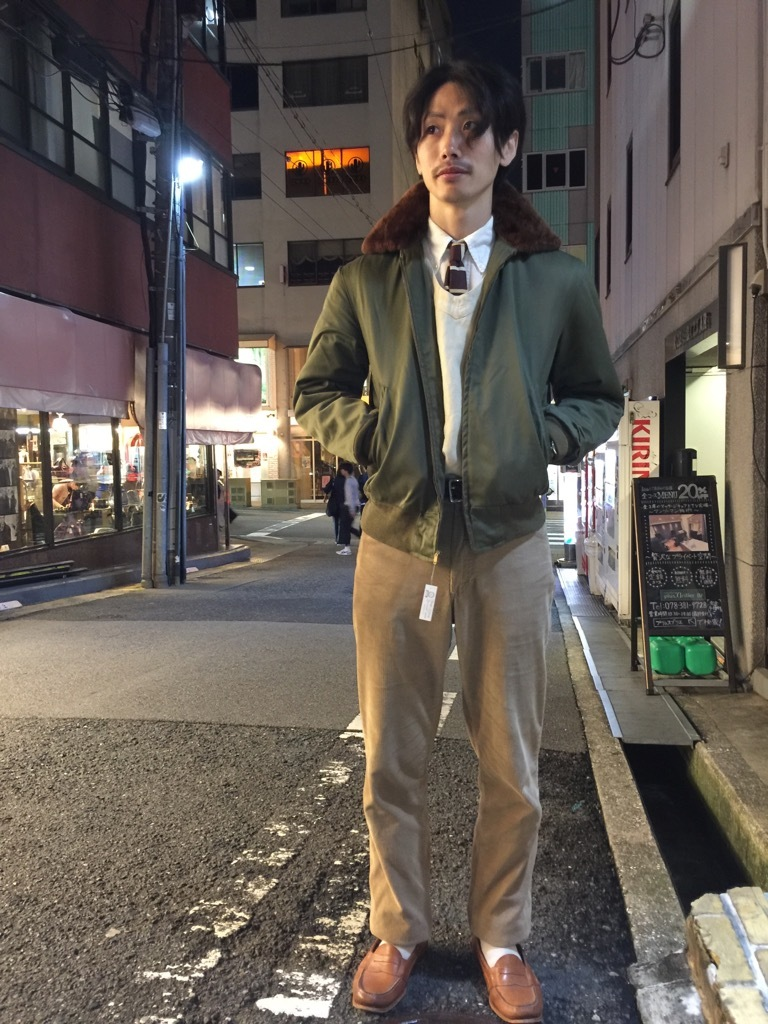 マグネッツ神戸店 10/23(水)Vintage入荷! #5 US.Military Item Part2!!!_c0078587_18062289.jpg