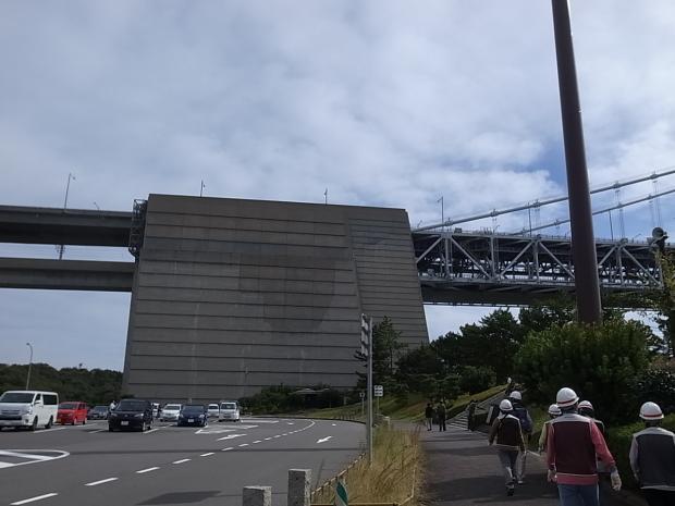 瀬戸大橋スカイツアー 2019年秋_f0197703_15313671.jpg