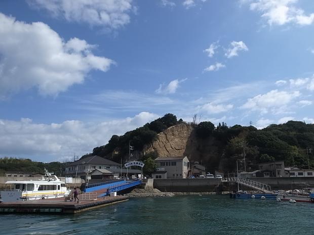 白石島散策@岡山県笠岡諸島_f0197703_18580232.jpg
