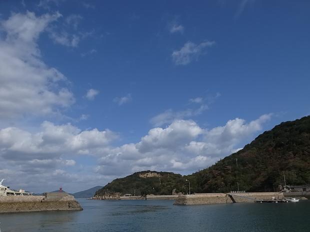 白石島散策@岡山県笠岡諸島_f0197703_18595213.jpg