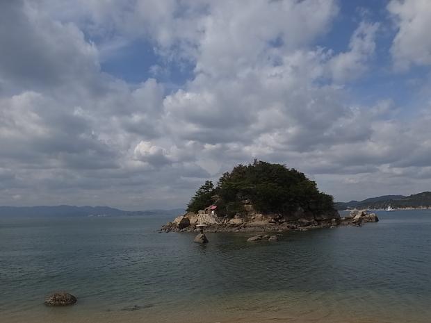 白石島散策@岡山県笠岡諸島_f0197703_19041041.jpg